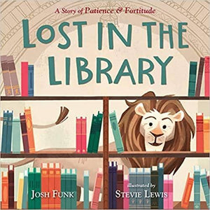 Lost In The Library-Kidding Around NYC