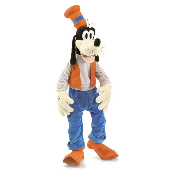 Folkmanis Disney Goofy Character Puppet