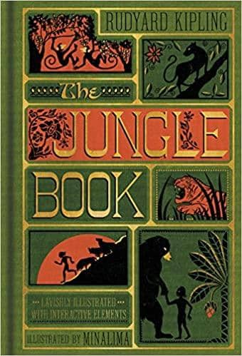 The Jungle Book-Kidding Around NYC