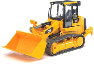 Bruder 02448 Cat Track Loader-Kidding Around NYC