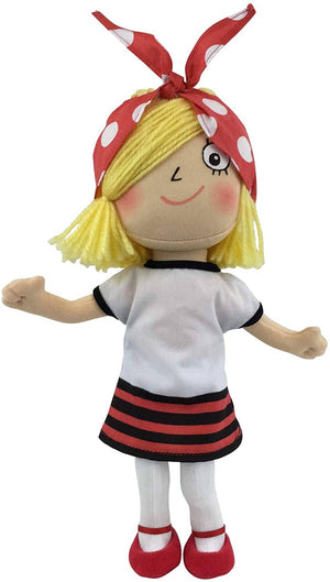 Rosie Revere Engineer Doll-Kidding Around NYC