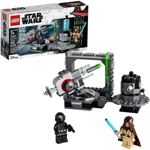 LEGO 75246: Star Wars: A New Hope: Death Star Cannon (159 Pieces)-Kidding Around NYC