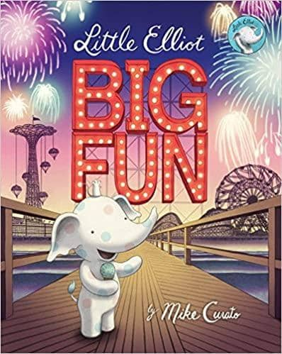 Little Elliot: Big Fun