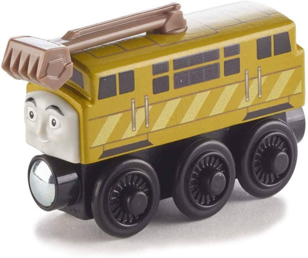 Thomas & Friends Wooden Railway: Diesel 10-Kidding Around NYC