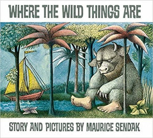 Where The Wild Things Are-Kidding Around NYC