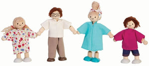Plan Toy Modern Doll Family #7142-Kidding Around NYC