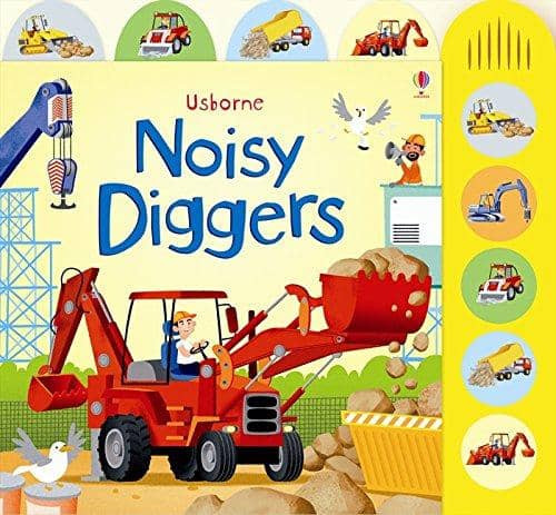 Noisy Diggers-Kidding Around NYC