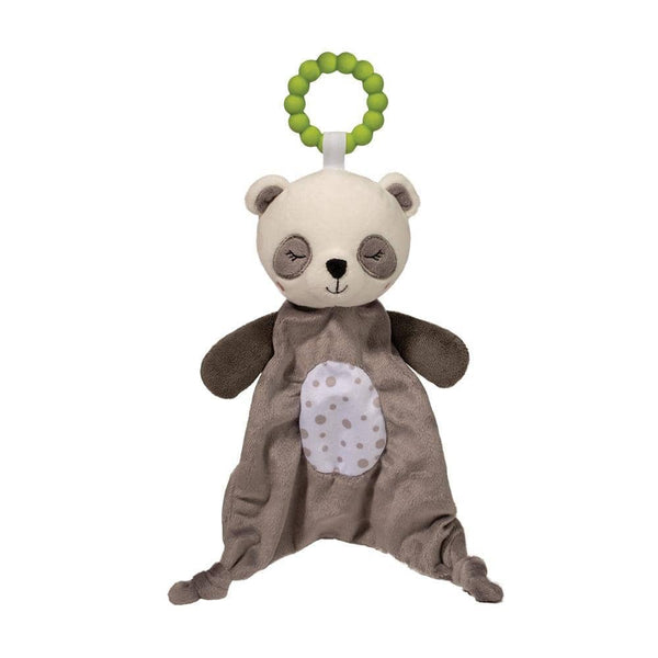 Panda Lil Sshlumpie Teether