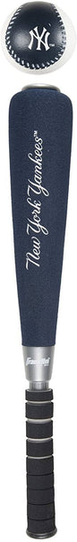 Franklin Sports: Ny Yankees Foam Bat