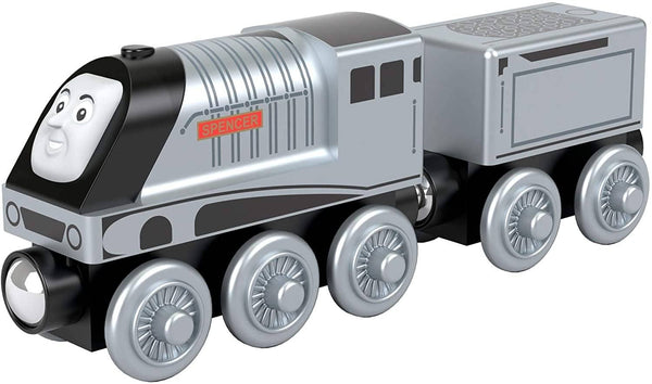 Thomas & Friends Wooden Railway: Spencer