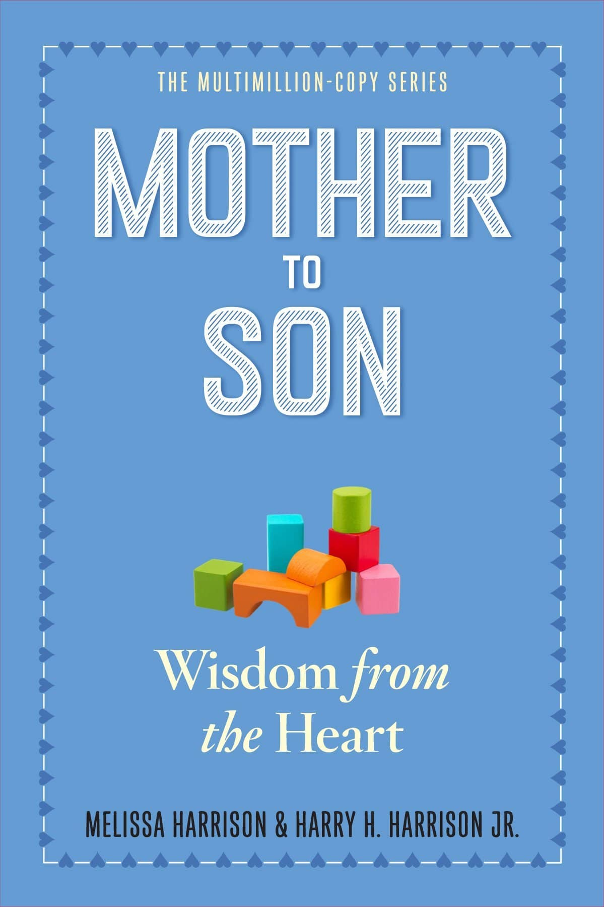 Mother To Son: Shared Wisdom From The Heart (Paperback)-Kidding Around NYC