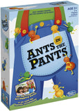 Ants In The Pants Game-Kidding Around NYC