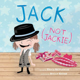 Jack (Not Jackie) (Hardcover)