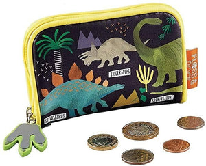 Dinosaur Wallet-Kidding Around NYC