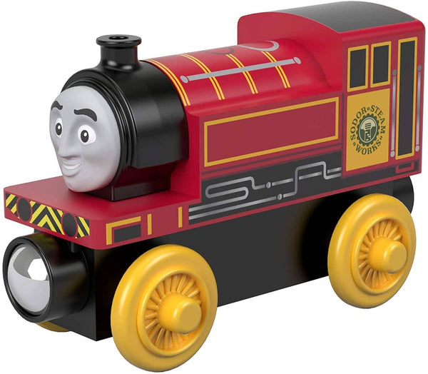 Thomas & Friends Wooden Railway: Victor