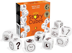 Rory's Story Cubes-Kidding Around NYC