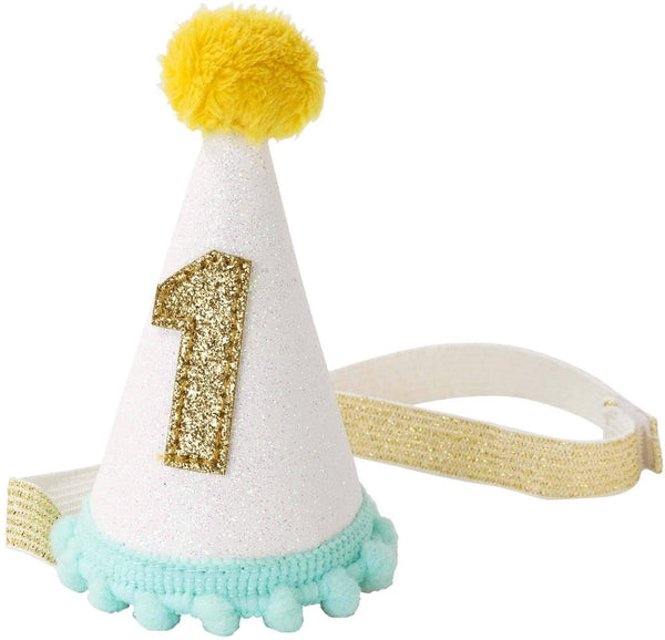 1St Birthday Mini-Hat