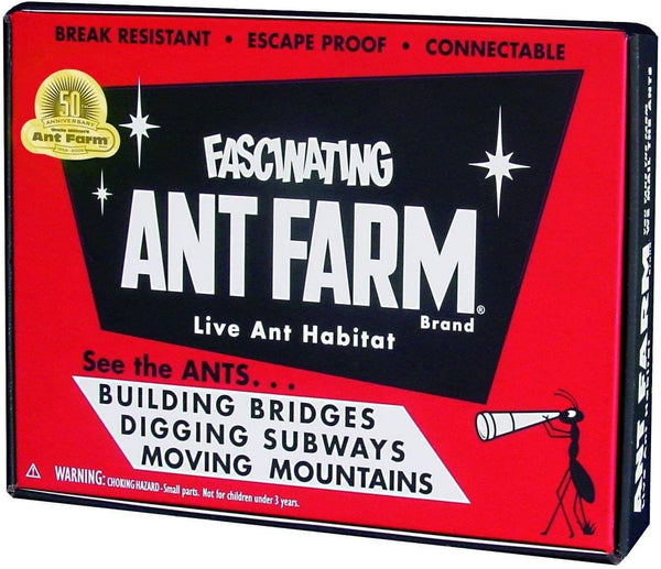 Ant Farm Vintage Edition