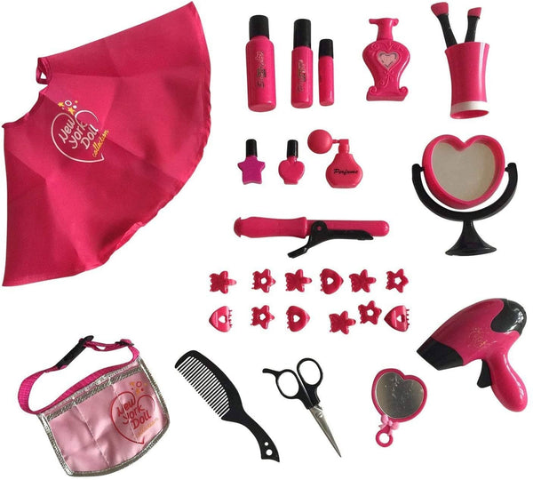 Doll Beauty Set