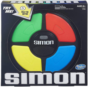 Hasbro Gaming Simon Game-Kidding Around NYC