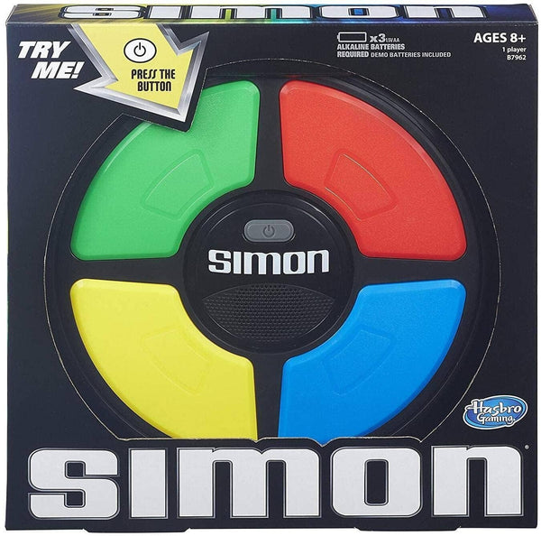 Hasbro Gaming Simon Game