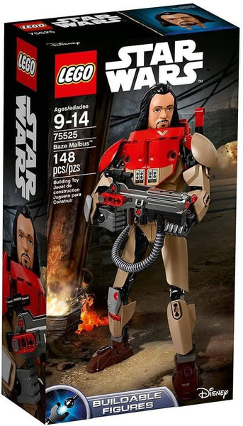 Lego Star Wars Baze Malbus 75525 Star Wars Toy-Kidding Around NYC