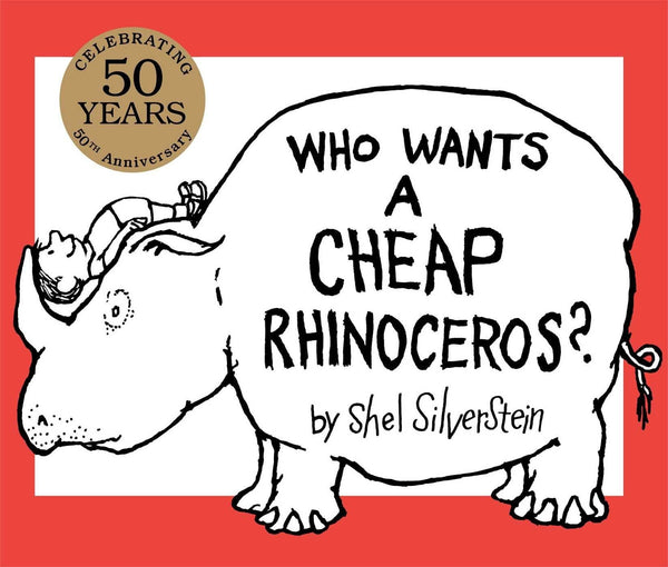 Who Wants A Cheap Rhinoceros? (Hardcover)
