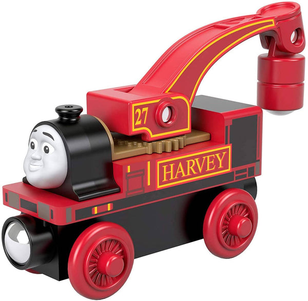 Thomas & Friends Wooden Railway: Harvey