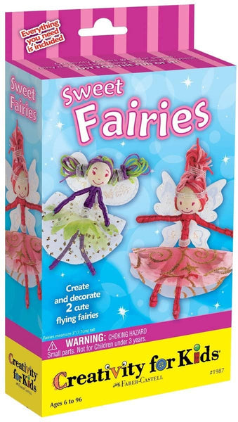 Sweet Fairies Mini Kit