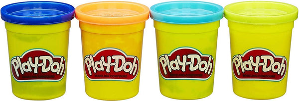 Play Doh Classic Color Asst-Kidding Around NYC