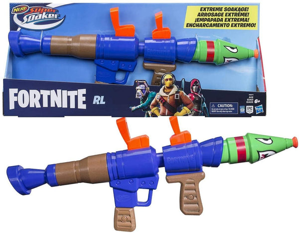 Fortnite Super Soaker-Kidding Around NYC