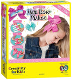 Hair Bow Maker