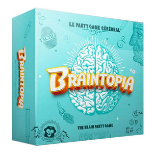Braintopia-Kidding Around NYC