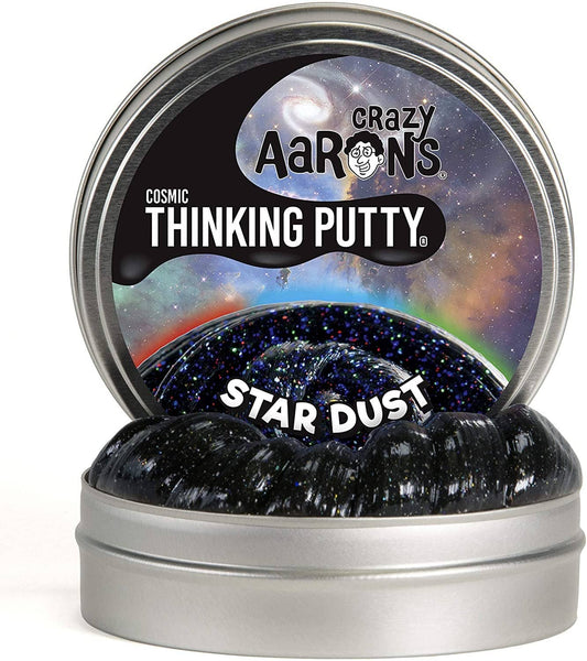 Cosmic: Stardust Crazy Aaron's Thinking Putty