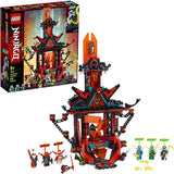 LEGO 71712: NINJAGO: Empire Temple Of Madness (810 Pieces)-Kidding Around NYC