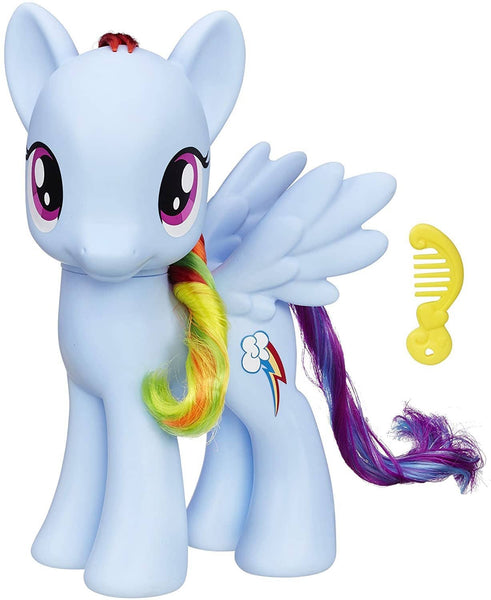 "My Little Pony Figure 8"" Assorted"