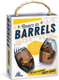 Bears In Barrels-Kidding Around NYC