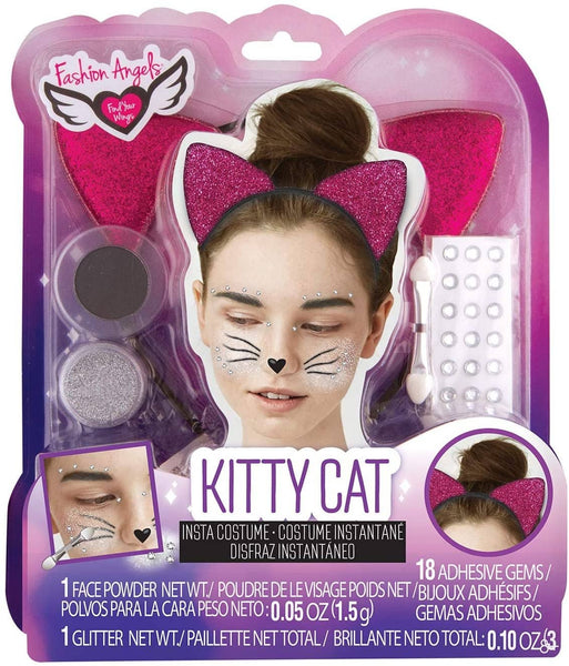 Kitty Cat Insta Costume