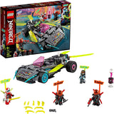 LEGO 71710: NINJAGO: Ninja Tuner Car (419 Pieces)-Kidding Around NYC