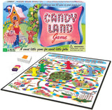 Classic Candy Land 65Th Anniversary Game