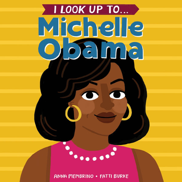 I Look Up To Michelle Obama-Kidding Around NYC