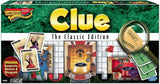 Clue Game Classic Edition-Kidding Around NYC