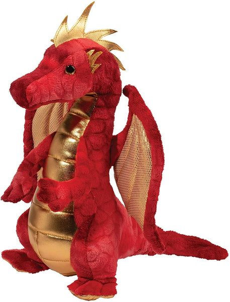Eugene Red Dragon