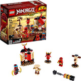 LEGO 70680: NINJAGO: Monastery Training (122 Pieces)-Kidding Around NYC
