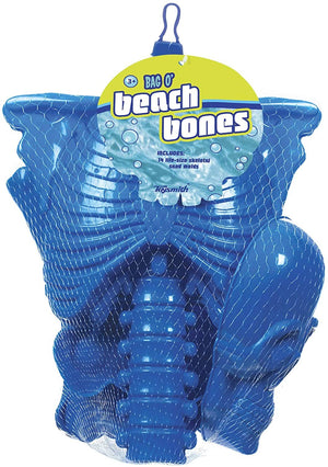 Bag O' Beach Bones-Kidding Around NYC