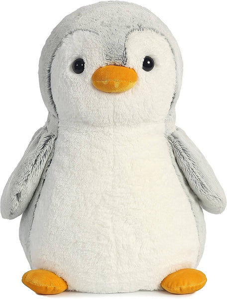 "Pom Pom Penguin 16""-Kidding Around NYC"