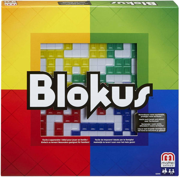 Blokus-Kidding Around NYC