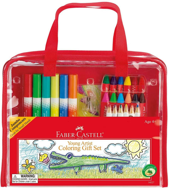 Coloring Gift Set-Kidding Around NYC