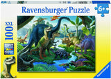 Ravensburger Land Of The Giants - 100 Piece Jigsaw Puzzle For Kids – Every Piece Is Unique, Pieces Fit Together Perfectly-Kidding Around NYC