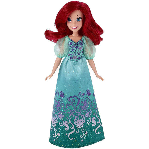 ARIEL ROYAL SHIMMER FASHION DOLL